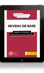 Revenu de base (Le) : comment le financer : E-BOOK