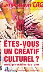 Génération Tao : Êtes-vous un Créatif Culturel ?