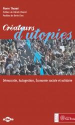 Créateurs d'utopies : E-BOOK