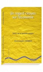 Regard citoyen sur l'économie (Un)