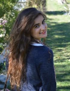 Ariane Vitalis