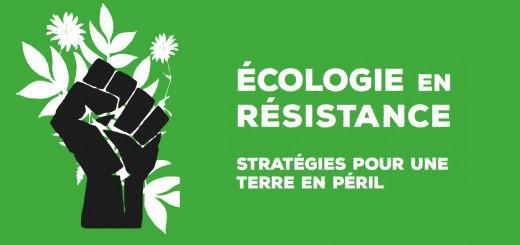 écologie en résistance