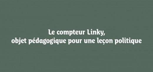 compteur linky