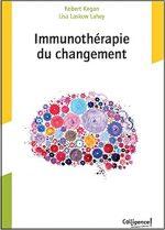 Immunothérapie du changement