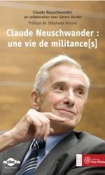 Claude Neuschwander: une vie de militance(s)
