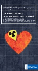 Conséquences de Tchernobyl sur la santé (Les)