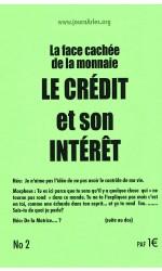 Crédit et son intérêt (Le)
