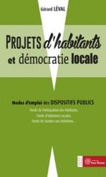 Projets d'habitants et démocratie locale