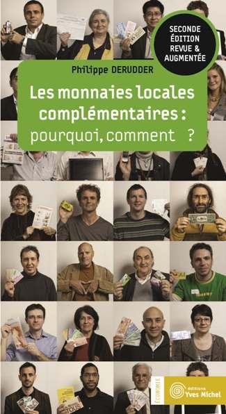 MONNAIE ET DÉMOCRATIE: deux rendez-vous en duo avec Philippe Derudder, vers Bourges et La Rochelle, les 8 et 9 octobre 2016