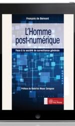 L'Homme post-numérique : E-BOOK