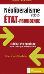 Néolibéralisme versus État-providence