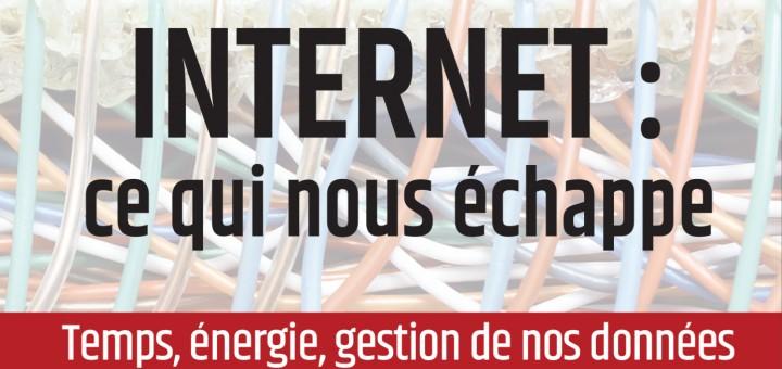 internet, ce qui nous échappe
