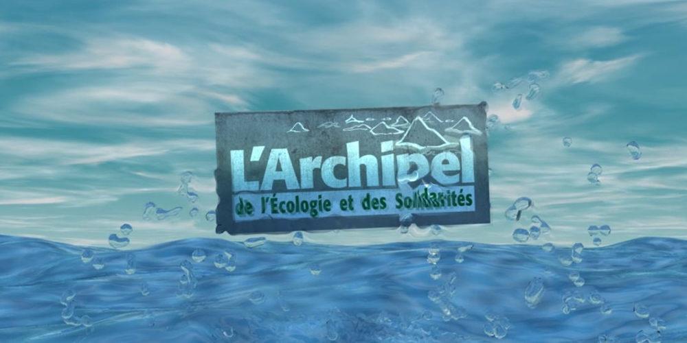 archipel de l'écologie