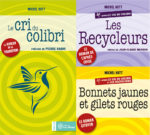 Trilogie de la transition (3 Ebooks)