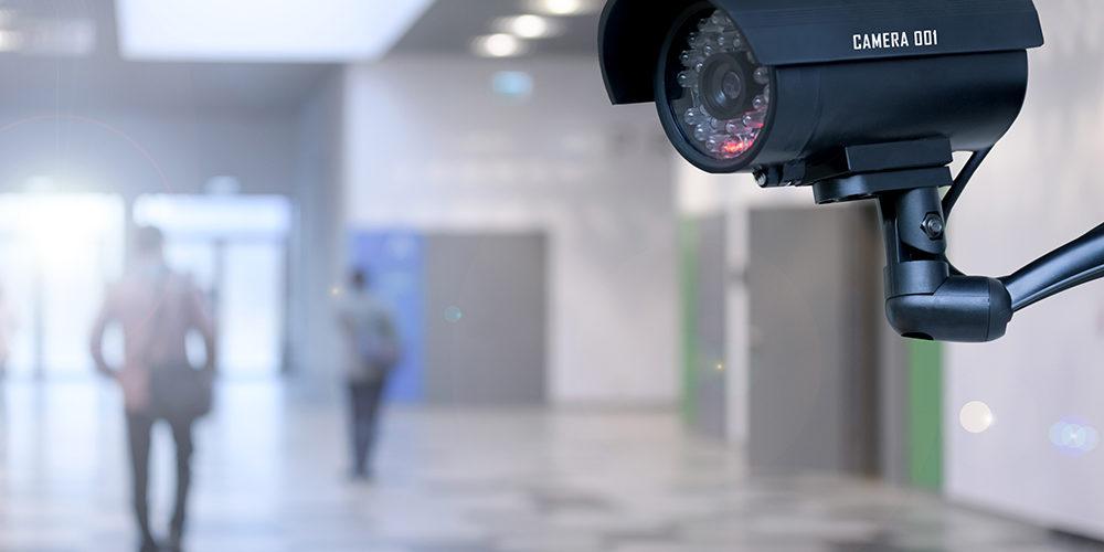 société de surveillance
